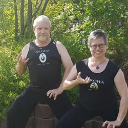 Ulrich und Jutta Torka
